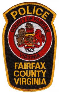 Fairfax Co., Va, Police