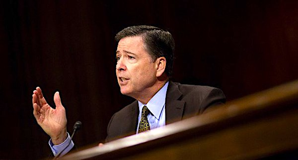 House Intelligence Committee subpoenas FBI, DOJ over Trump-Russia dossier