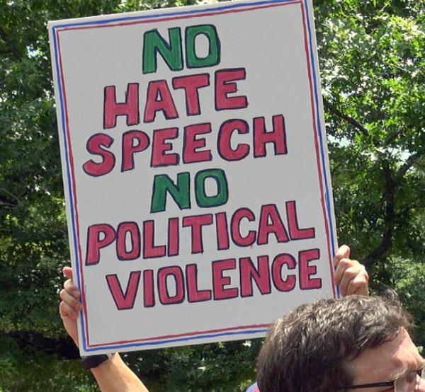 powe-violence-protest