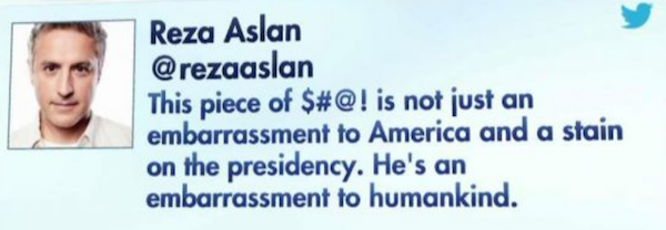 reza-aslan-tweet-trump-piece-of-shit-600