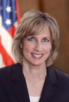 Rep. Claudia Tenney, R-N.Y
