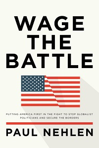 wndb-Nehlen-Wage the Battle-COVER