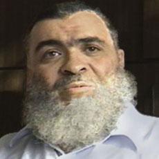Ahmed Said Khadr (CBC)