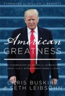American-greatness