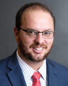 Attorney Chris Gowen