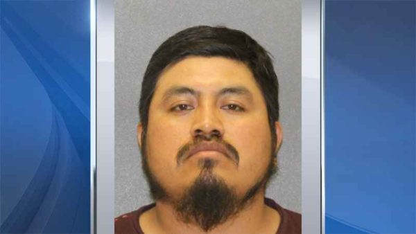 Fernando Alvarado-Perez is an illegal alien charged with multiple counts of rape and sexual assault in New York state.