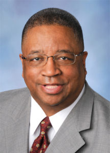 King County Councilmember Larry Gossett