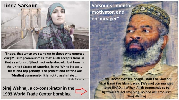 Graphic courtesy of CreepingSharia.com