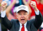During the 2016 presidential election, then-Sen. Jeff Sessions, R-Ala,. was one of then-candidate Donald Trump's biggest supporters