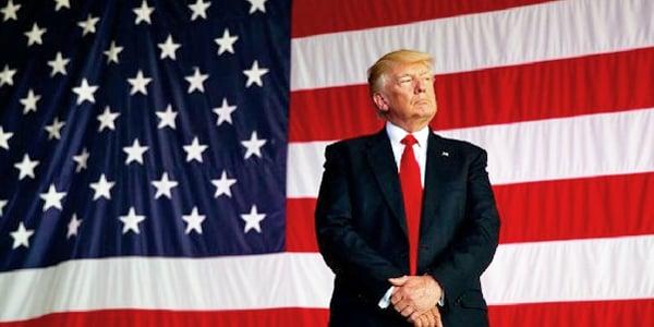 President Trump (Photo: Twitter)