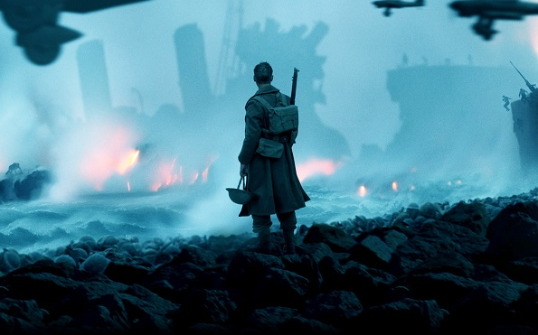 """Image from """"Dunkirk"""""""