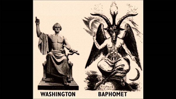 washington-baphomet