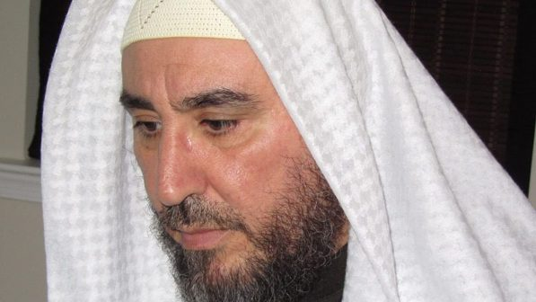 Former prison imam Suleiman Bengharsa, born in Libya, has been under investigation by the FBI for more than a year, but so far has managed to avoid arrest.