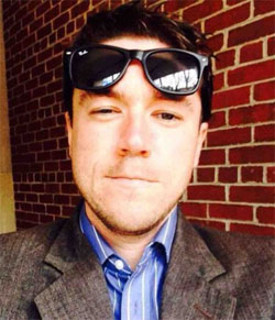 Jason Kessler (Photo: LinkedIn)