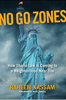 No-Go-Zones