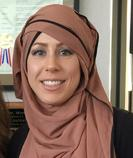 Regina Mustafa, a 37-year-old native of Philadelphia, is running for Congress in Minnesota, where she has lived for the last 12 years and been an activist for interfaith dialogue between Islam, Judaism and Christianity. She is supported by the Council on American-Islamic Relations.