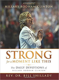 Strong-hillary