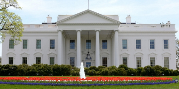 7-figure advance for new White House tell-all