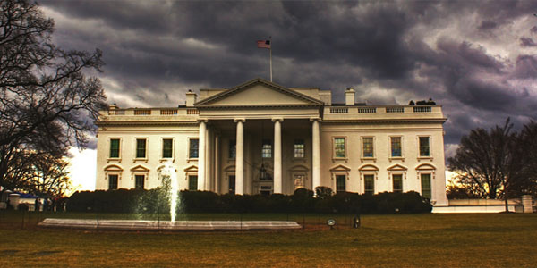 White House (Photo: Flickr)