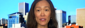 Dr. Esther Choo (CNN video screenshot)