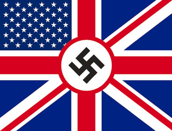 The elites' Great Reset: Ushering in global fascism