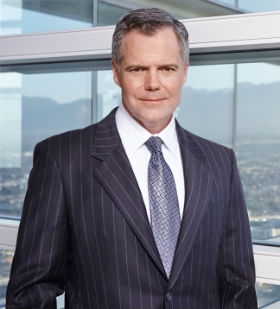 MGM Resorts International CEO Jim Murren
