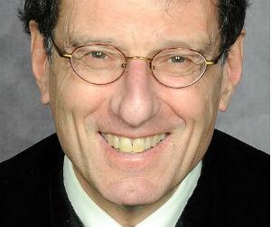 U.S. District Court Judge Dan Polster