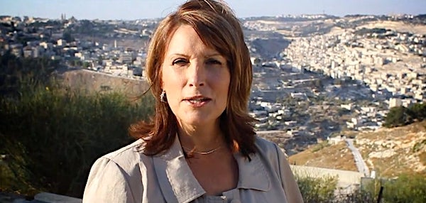 Laurie Cardoza-Moore