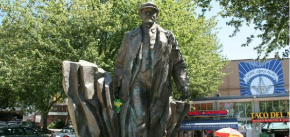 lenin-seattle
