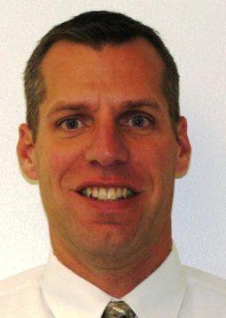Officer Jason Kiel