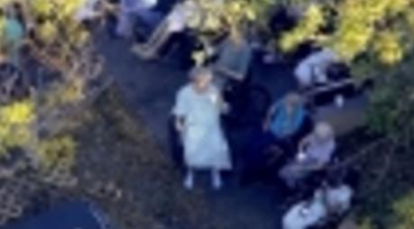 Florida nursing home patients naked in hallway - WND