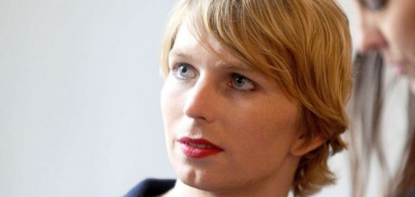 Chelsea Manning (Photo: Twitter)