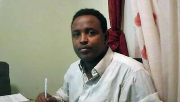 "Dahir Adan, the Somali refugee who went on a stabbing spree in a St. Cloud mall on Sept. 19, 2016"" width=""596"" height=""283"" /> Dahir Adan, the Somali refugee who went on a stabbing spree in a St. Cloud mall on Sept. 19, 2016"