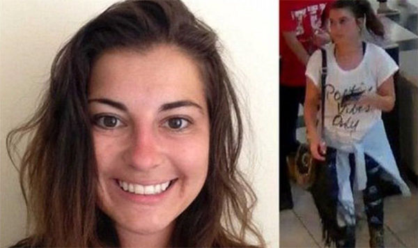 Missing Temple Student Found Dead; Fmr. Student Charged With Murder