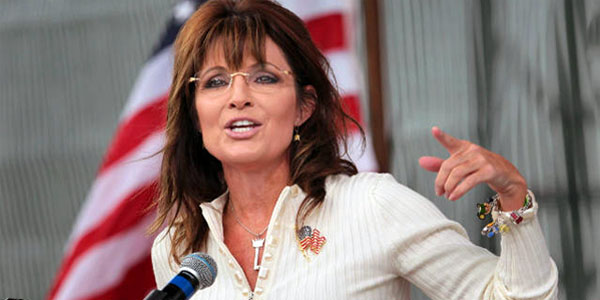 sarah palin  duck dynasty star rally moms  light  america wnd