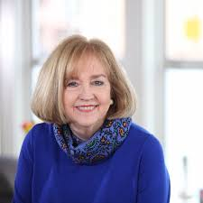St. Louis' Democrat Mayor Lyda Krewson
