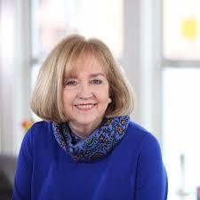 St. Louis' Democrat Mayor Lyda Krewson