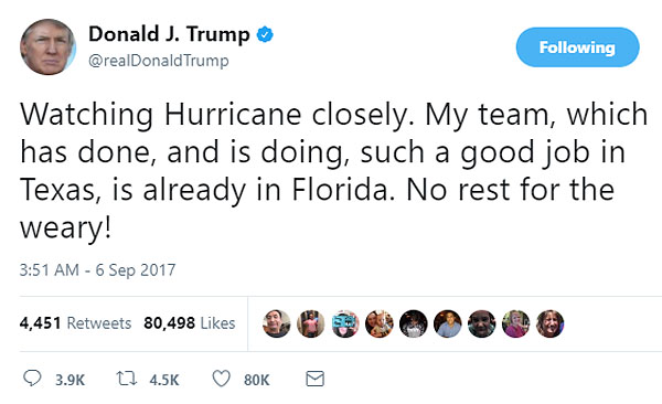 Trump-Irma-tw