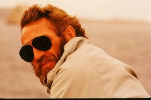 "Steve McQueen (Still from ""Steve McQueen: American Icon"")"
