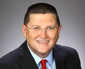 Pastor Mark Boykin