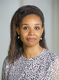 Duke University associate professor Christena Cleveland (Photo: Duke University)