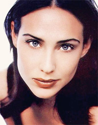 Claire Forlani (Photo: Flickr/Rob Lawton)