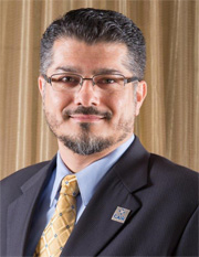 Hussam Ayloush, executive director of the Greater Los Angeles chapter of CAIR (Photo: Twitter)