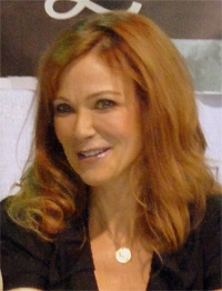 Lauren Holly (Photo: Wikimedia Commons)