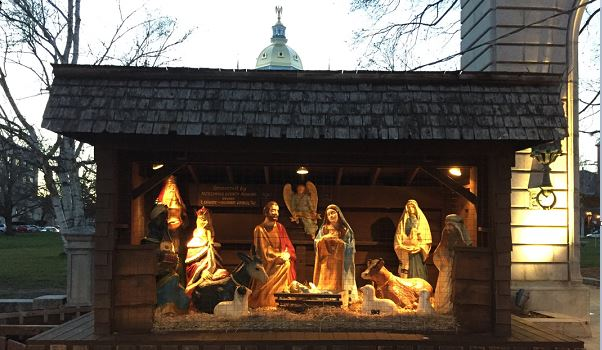 NativitySet