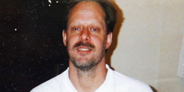 Stephen Craig Paddock's has thus far not been linked to any political or religious network by the FBI, not Islamic, not right wing and not left wing.