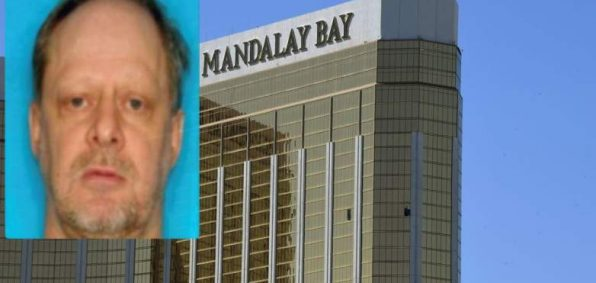 Stephen Paddock, 64, opened fire on concert goers Oct. 1 from the 32nd floor of the Mandalay Bay Resort and Casino hotel.