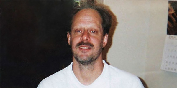Las Vegas shooter Stephen Paddock (Photo: Twitter/Eric Paddock)