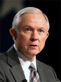 Attorney General Jeff Sessions (Photo: Wikimedia Commons)