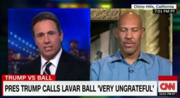 Trump Supporters Are Coming For LeVar Burton Thinking He's LaVar Ball